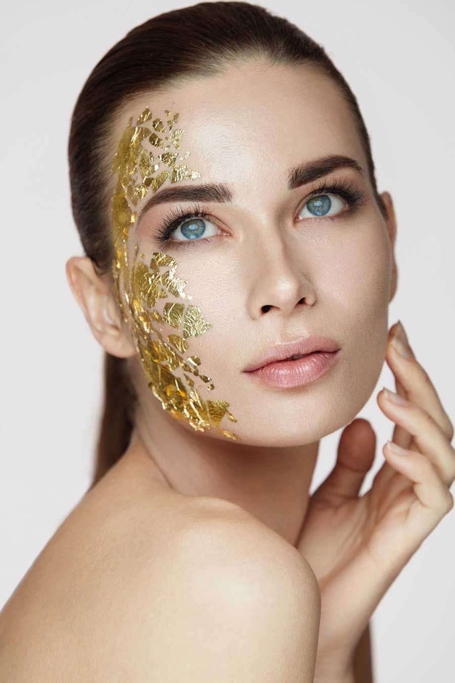 Das Beauty Haus Pure Gold & Deluxe Treatment