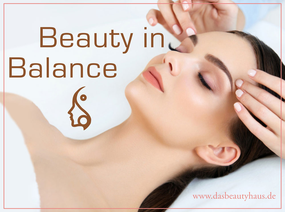 Das Beauty Haus Beauty Balance Treatments